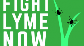 fight lyme now campaign