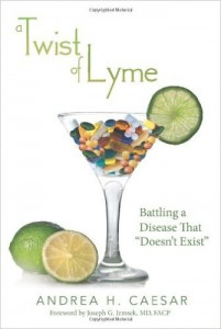 twist of lyme battling a disease that doesn't exist