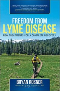 freedom from lyme disease bryan rosner