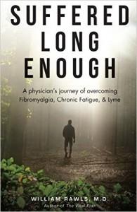 suffered long enough lyme disease dr rawls