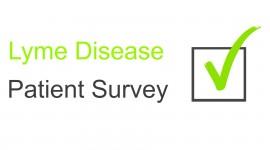 lyme disease patient survey 2