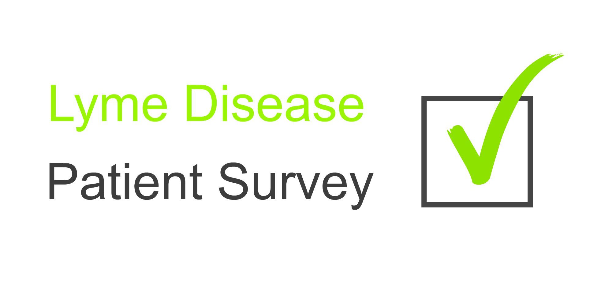 uk lyme disease patient survey