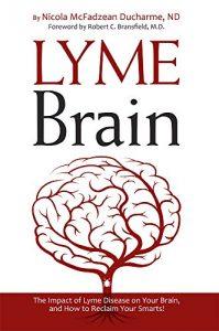 lyme-brain