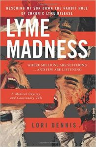 lyme-madness