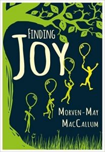 Finding Joy by Morven-May