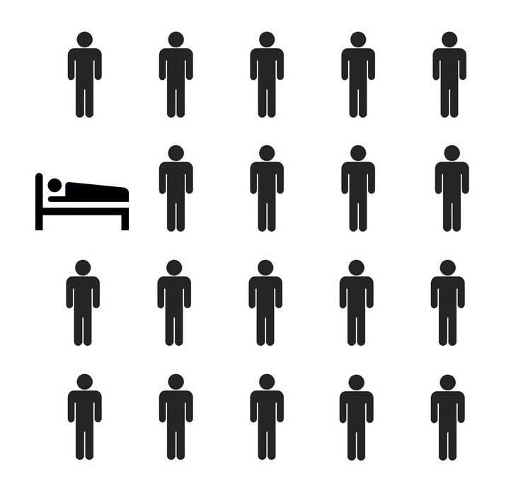 1-in-20-pictogram