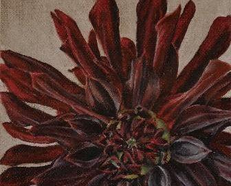 rachel alban lyme disease and art