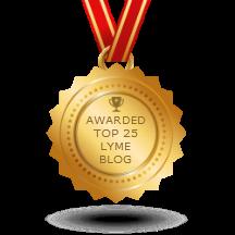 top lyme disease blog