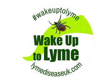 wake up to lyme campaign lyme disease uk