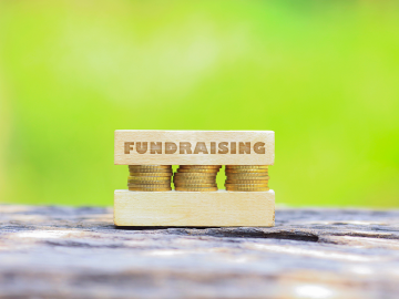 Featured Image Fundraising post