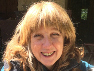 Image of Pam Howarth