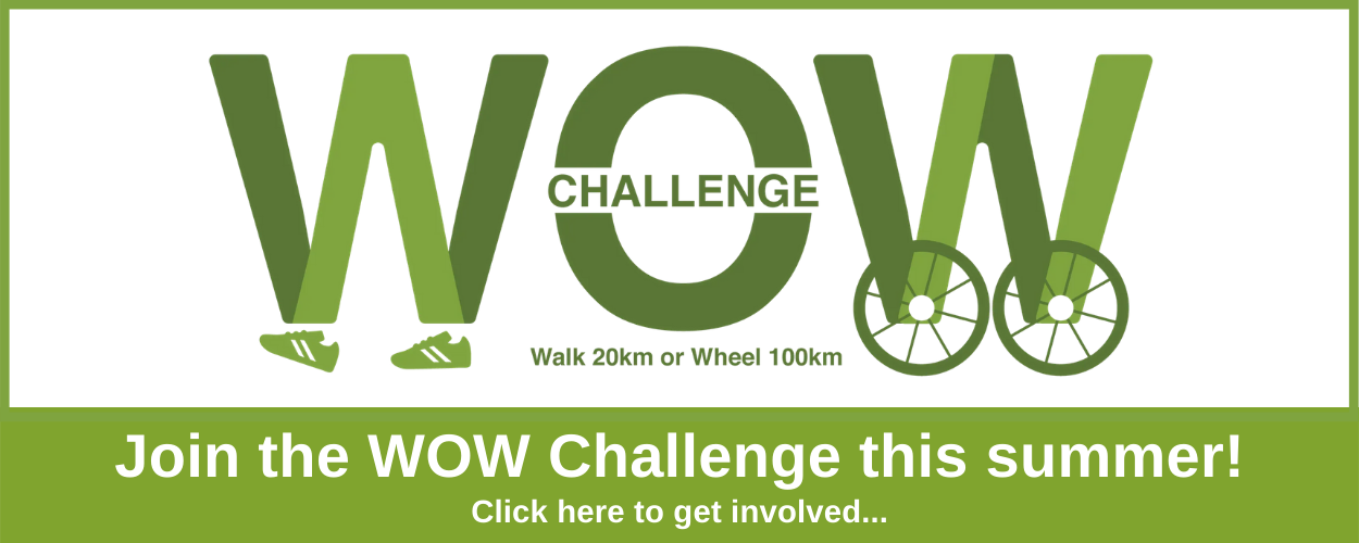 Join the LDUK WOW Challenge